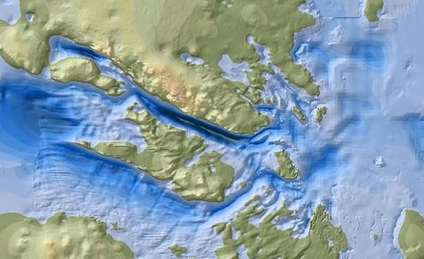 В Антарктиде найдена самая глубокая точка на Земле