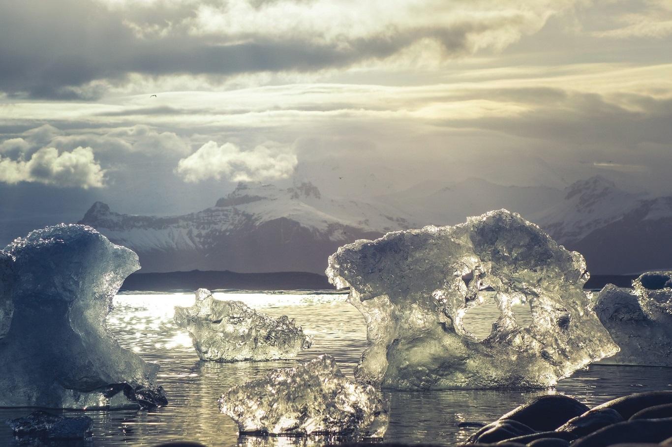 В любом варианте будущего. Летние сезоны в Арктике станут безледными к 2...