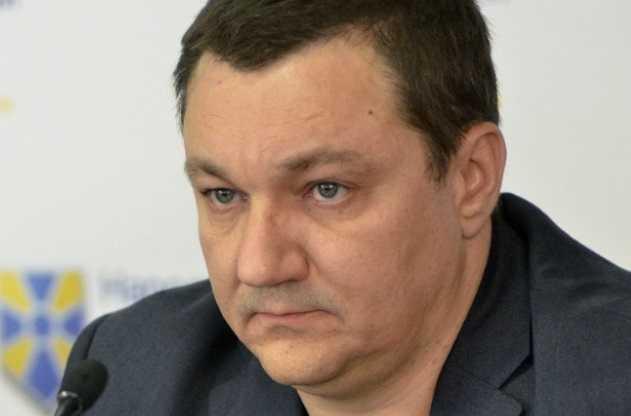 Следствие закрыло дело о гибели Дмитрия Тымчука