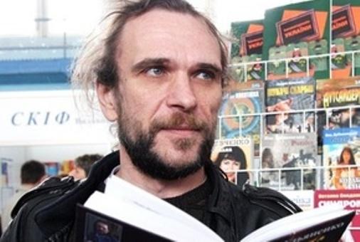 Писатель Олесь Ульяненко и Нацкомиссия по морали помирились