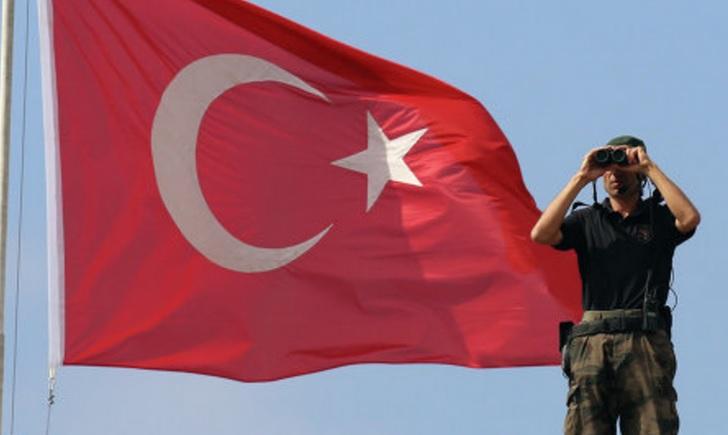 Турция допускает отправку военных на помощь Азербайджану