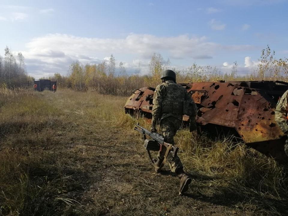 На Донбассе погиб военный, еще один получил ранение, – штаб ООС