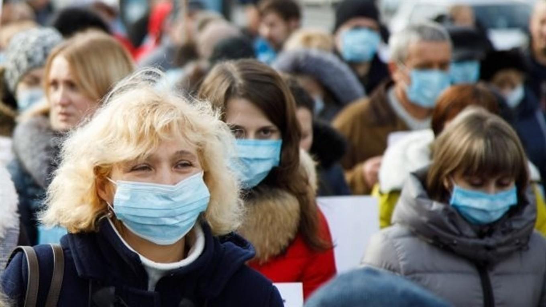 ВОЗ: Коллективный иммунитет не поможет побороть коронавирус