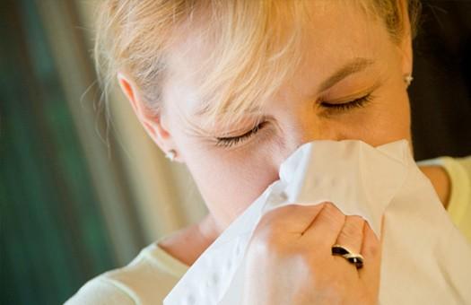 Как развивается болезнь при заражении вирусом гриппа А/H1N1