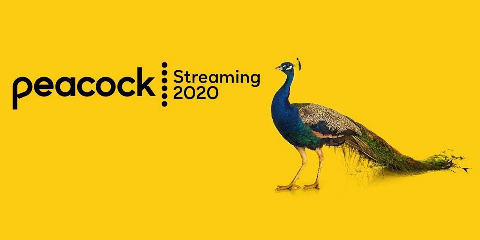 Медиакомпания NBCUniversal запустила свой стриминговый сервис Peacock