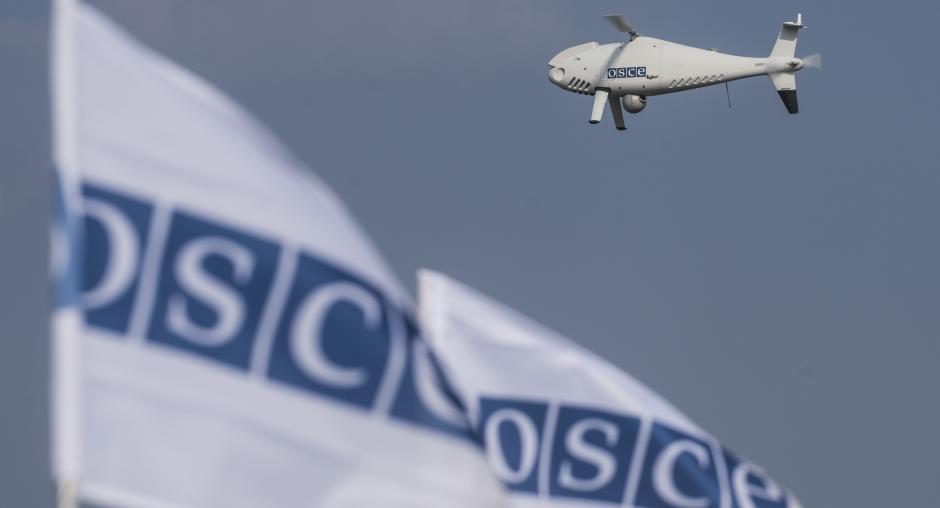 ОБСЕ хотят поехать в Беларусь для переговоров с оппозицией и властью