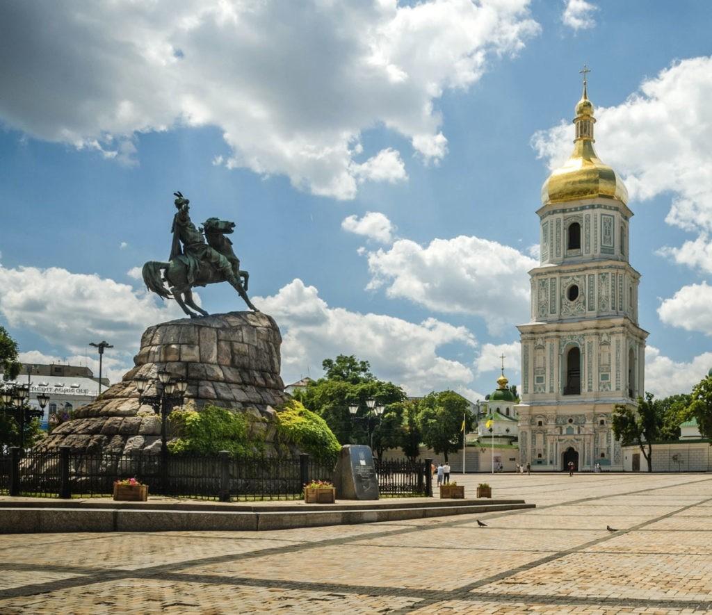 Рада включила законопроект о столице в повестку дня