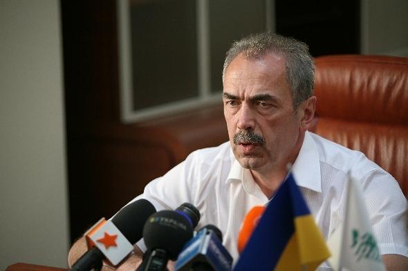Суд арестовал бывшего замминистра топлива и энергетики за ущерб в 2 млрд грн