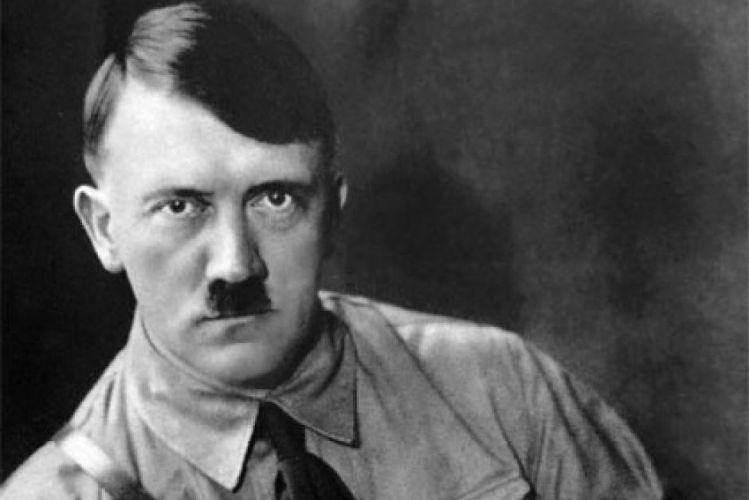Найдена подлодка, на которой якобы в 1945 году сбежал Гитлер в Южную Аме...