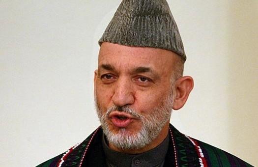 Карзай объявлен победителем выборов в Афганистане
