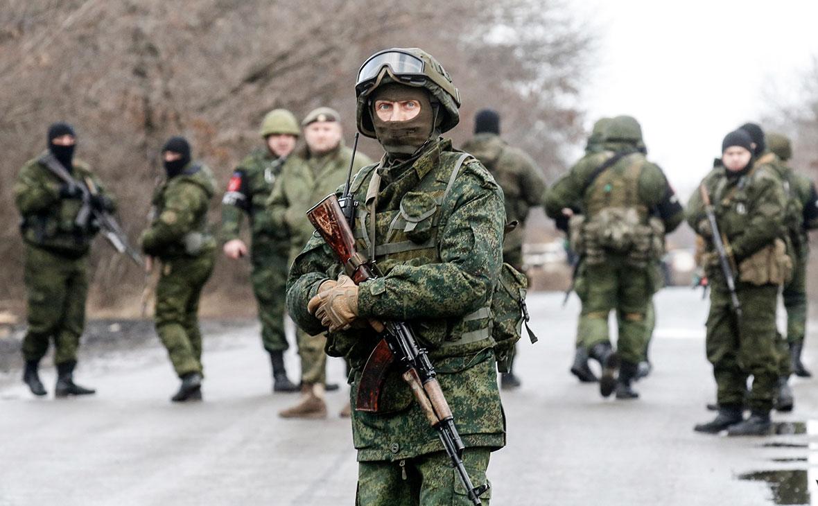 Вчера в последний момент боевики сорвали переговоры по пленным, – Украин...