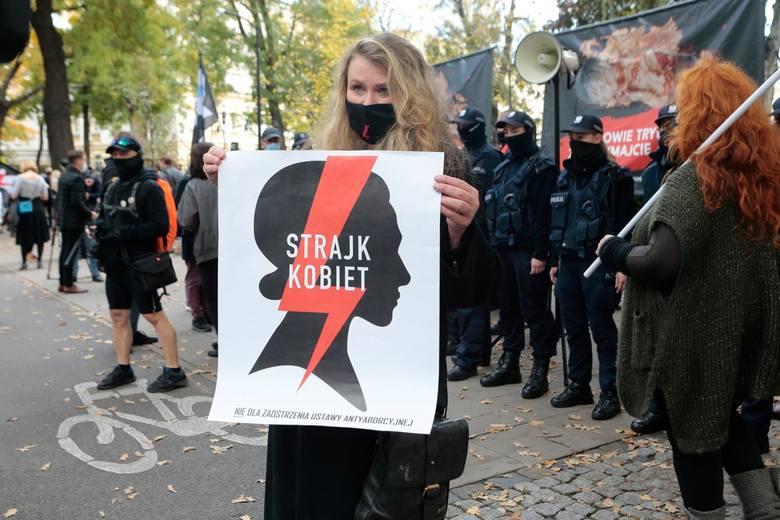аборты Польша; запрет абортов; конституционный трибунал