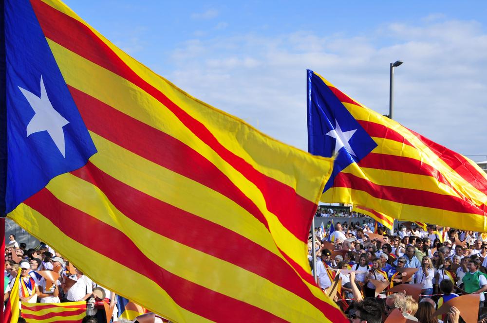 Мадрид предлагает усиление автономии Каталонии