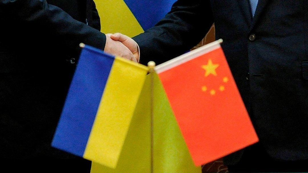 В США предупреждают Украину об угрозе со стороны Китая