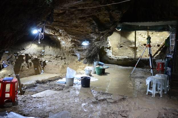 бачо киро, пещера, болгария, археология