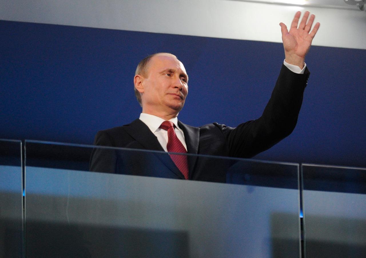 Путин едет торжествовать в оккупированный Крым