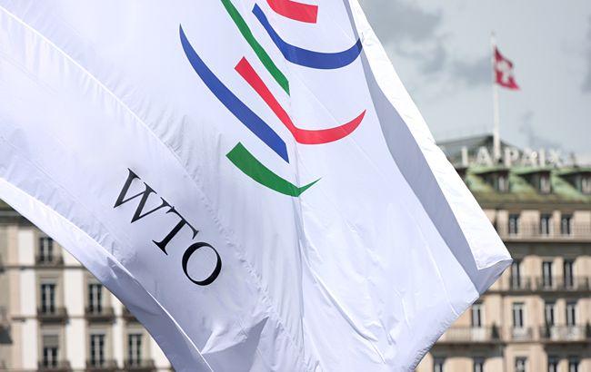 Украина пожаловалась в ВТО на Россию