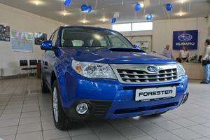 Subaru отзывает 634 тыс. авто в США