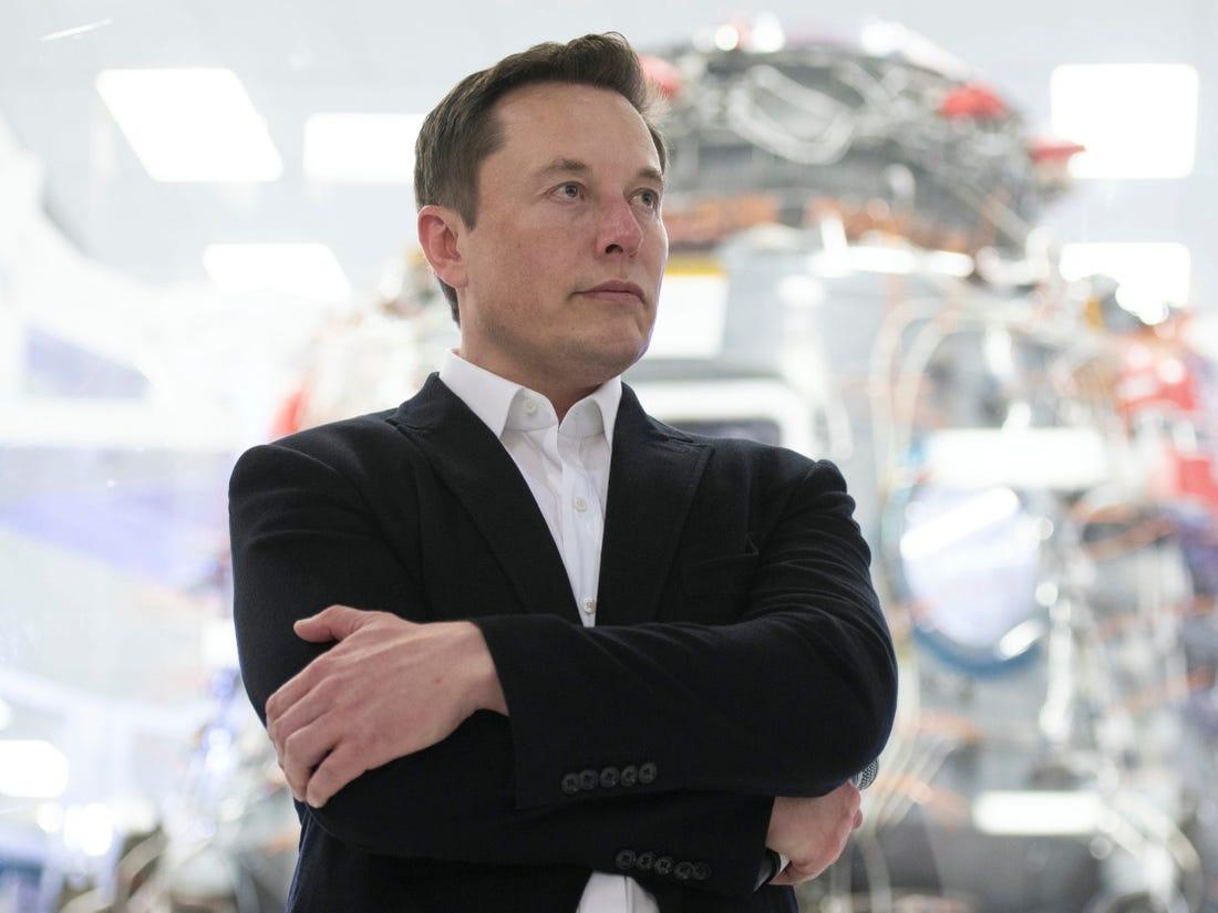 Телеканал HBO снимет сериал о космической компании SpaceX Илона Маска