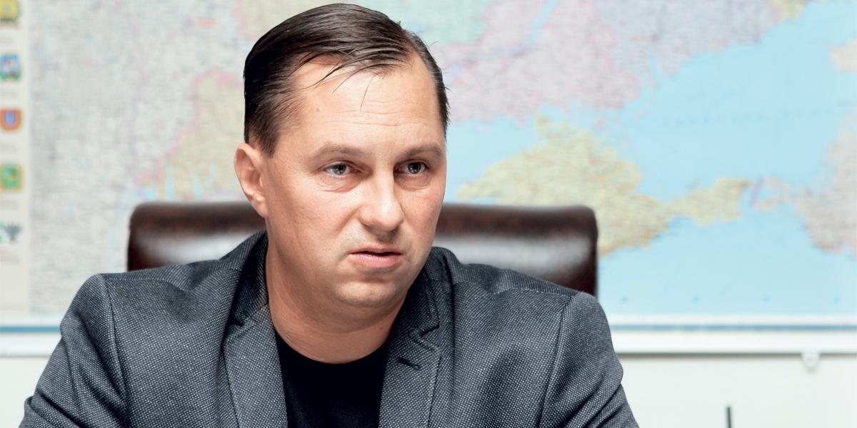 Глава Одесской полиции уходит в отставку