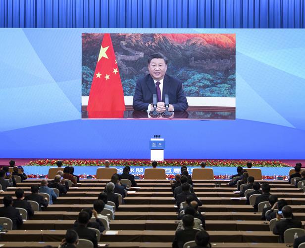 Китай сделал миру предложение по выходу из глобального экономического кр...