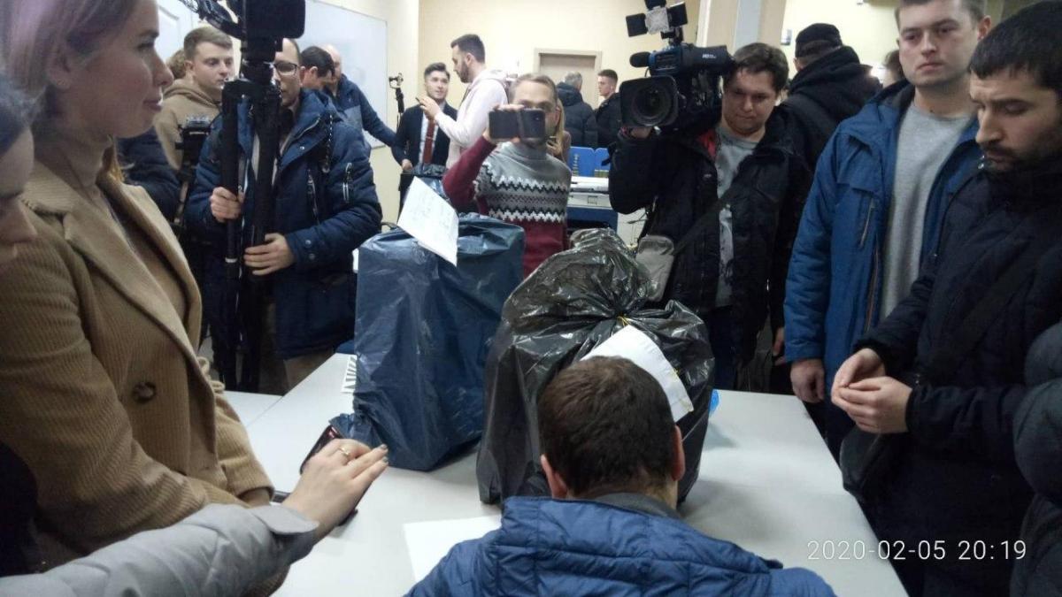 """Заявление """"1+1"""": СБУ насмехается над медиасообществом, обыски – политиче..."""