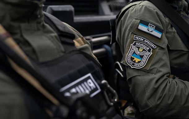 Перестрелка в Мукачево: В город направлен спецназ и Нацгвардия
