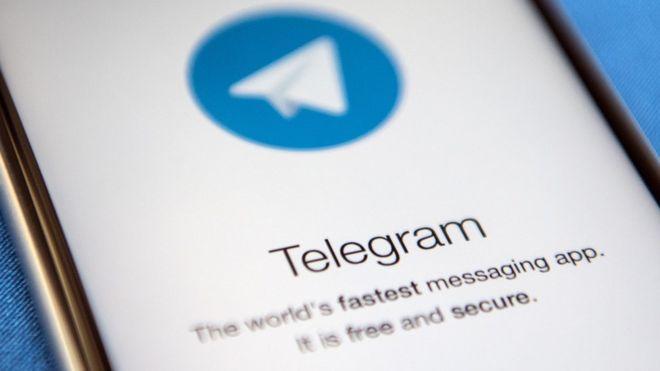 """В России оштрафовали Telegram за отказ """"слить"""" данные ФСБ"""