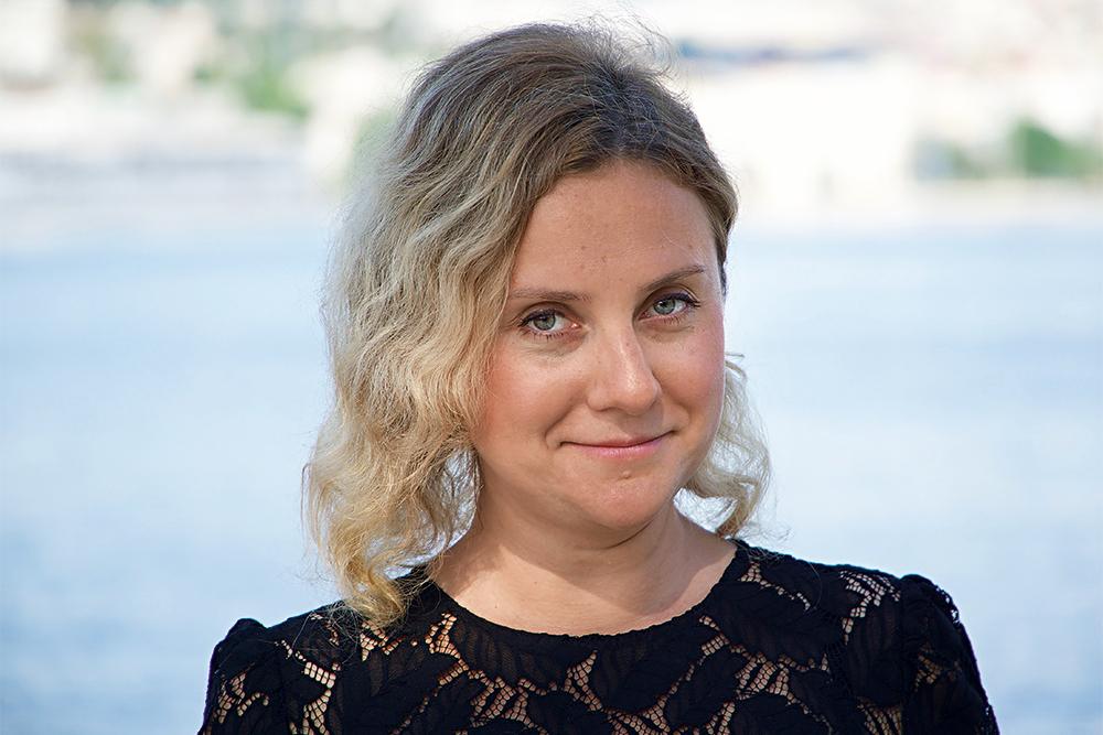 Альтернативная история. Алиса Ложкина — о том, как объяснить украинское...