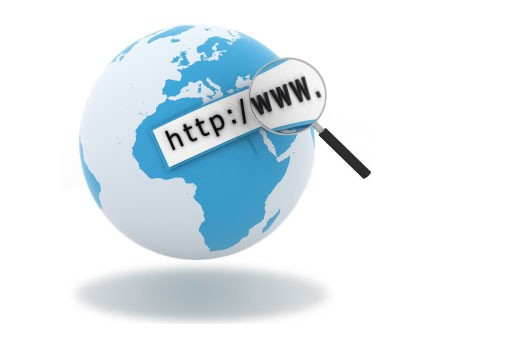 Web-адреса могут закончиться в 2010 году