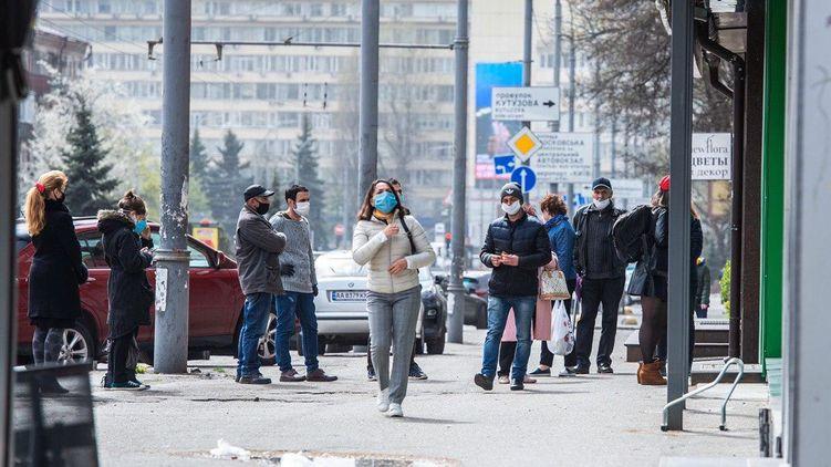 В Киеве снизилось число зараженных коронавирусом, – Кличко