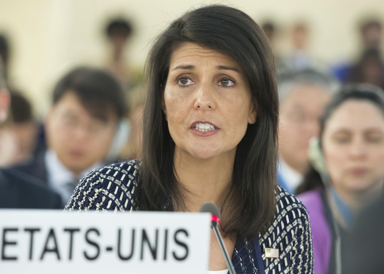 Российские пранкеры поговорили с послом США в ООН от имени премьера Поль...
