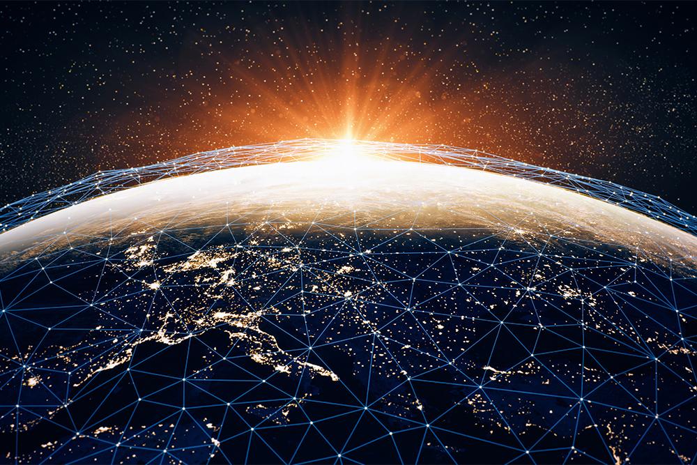 Биты с орбиты. Как спутники Илона Маска изменят глобальный интернет