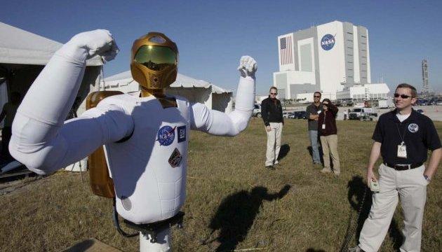 NASA заплатит 1 млн долларов за создание робота для полета на Марс
