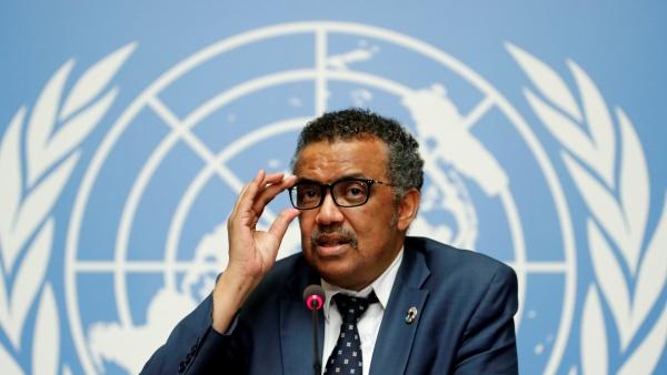 Глава ВОЗ созывает чрезвычайную комиссию из-за активизации коронавируса