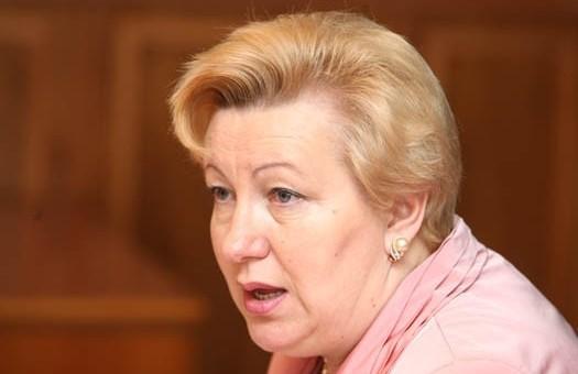 Ульянченко напомнила, что Тамифлю не панацея