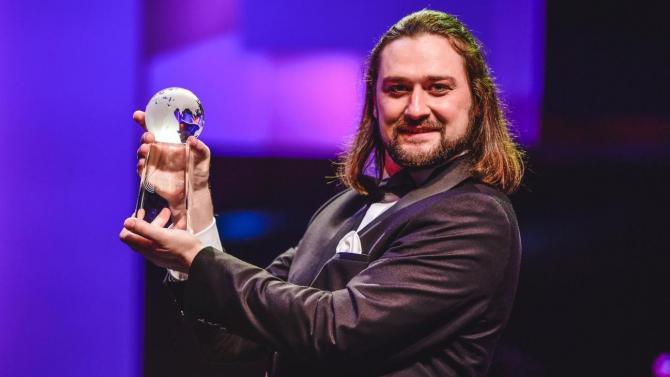 Лучшим оперным певцом мира по версии ВВС стал украинец