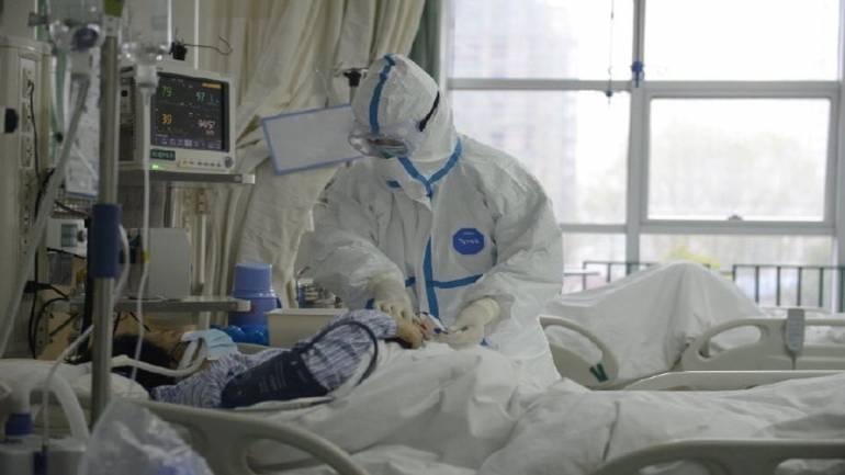 Новый скачок смертности от коронавируса: в провинции Хубэй уволено парти...