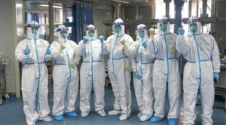 Сколько больных коронавирусом в России на сегодня 02.05.2020, сколько умерло, статистика по городам