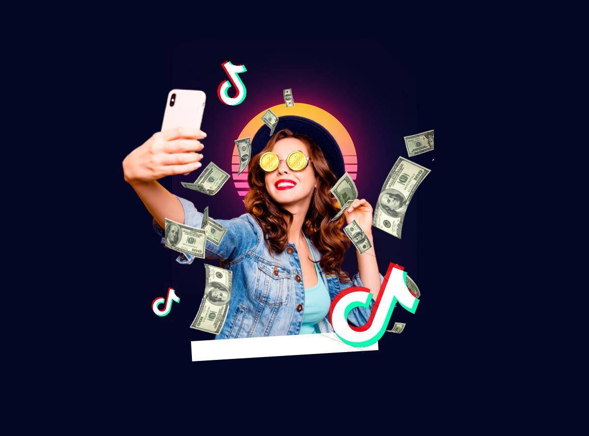 TikTok — легкие деньги?
