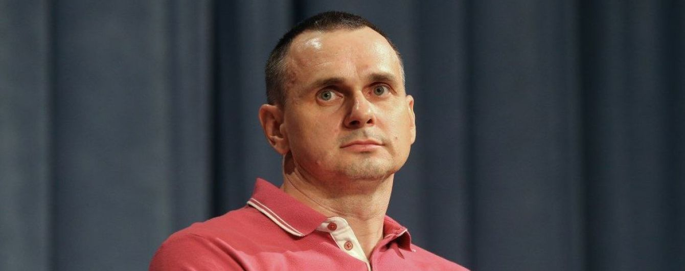 """""""У нас есть два варианта"""": Сенцов прокомментировал расследование об убийстве Шеремета"""