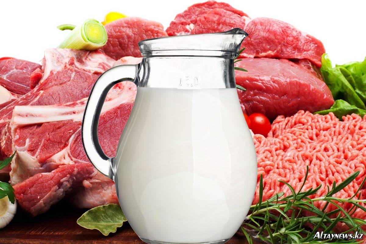 МЭРТ: введение Молдовой квот на украинскую мясо-молочную продукцию наруш...