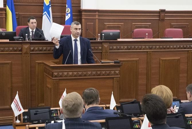 ТОП-10 партий по их шансам войти в Киевсовет, – опрос