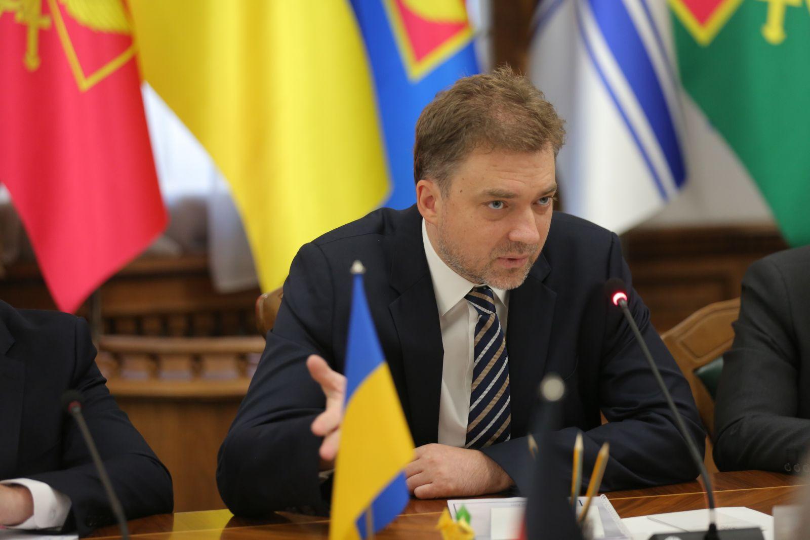 В 2020 году Минобороны представит план по защите Украины, – Загороднюк