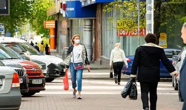 Статистика коронавируса в Киеве на 23 сентября: заболели 307 человек