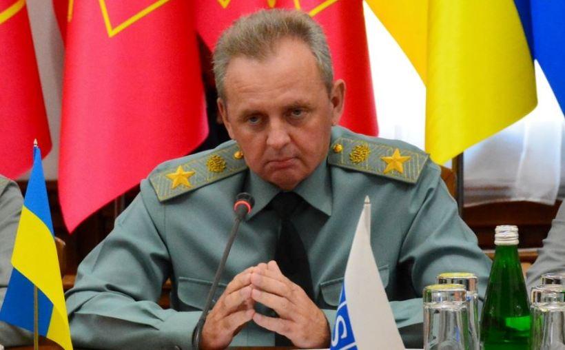 Россия завершает формирование ударных соединений на границе с Украиной,...