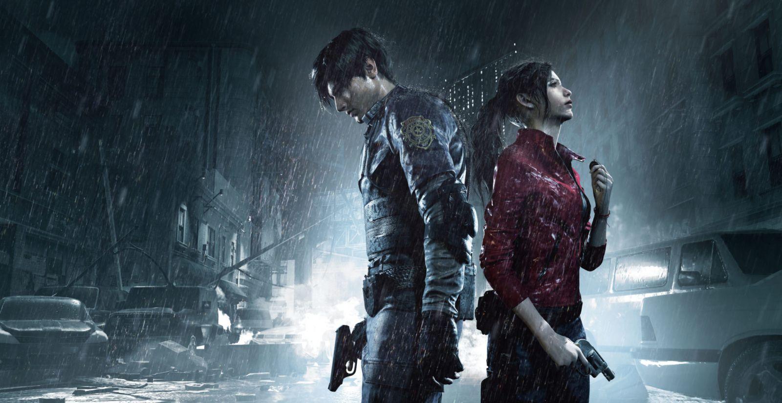 Netflix снимет сериал по вселенной Resident Evil