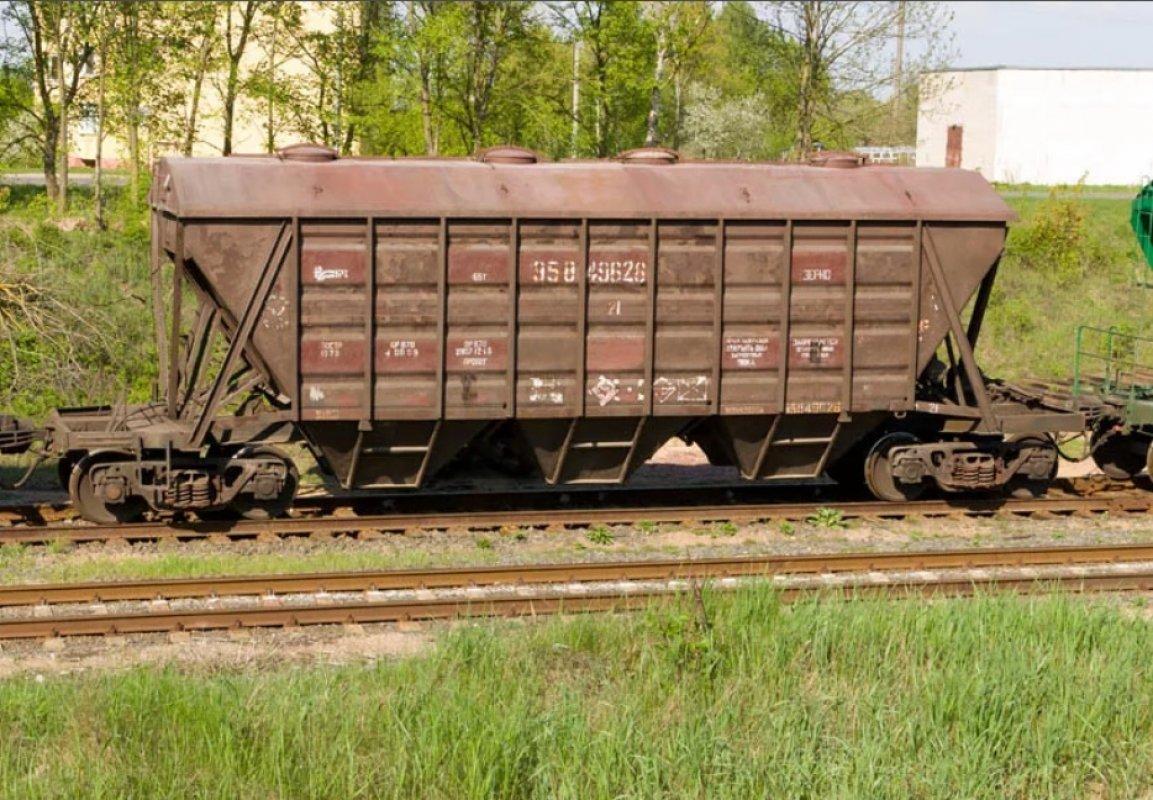 Кабмин ускорил вступление в силу эмбарго на импорт российских вагонов