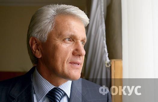 Литвин: Тимошенко не настроена на принятие бюджета-2010
