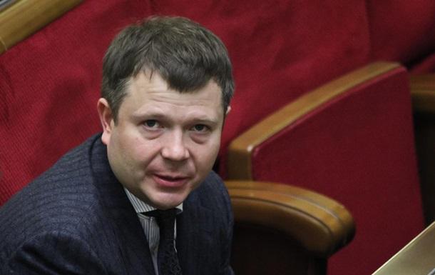 Жеваго покинул Украину,  – СМИ
